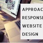 approaching responsive website design