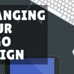 changing your logo design