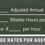 charge rates for freelancers and agencies