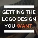 getting the logo design you want