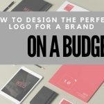 how to design the perfect logo for a brand on a budget