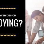 is your web design annoying