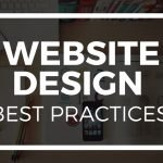 website design best practices